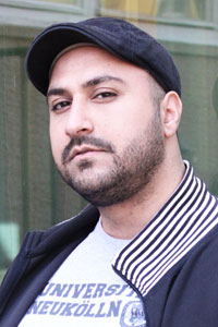 Photo of Sami  Nasser