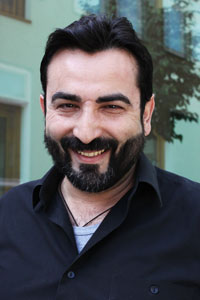 Photo of Celal  Sert