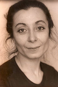 Photo of Serpil  Şimşek Bierschwale